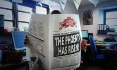 GLASTO NEWSPAPER